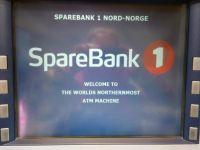 Najwyżej na północ wysunięty bankomat