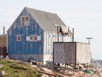 Standard domów był różny