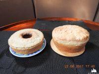 Własnoręcznie pieczony chlebek